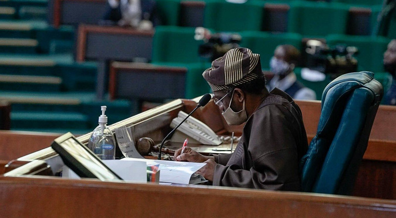 Reps step down bill seeking age limit for political office holders