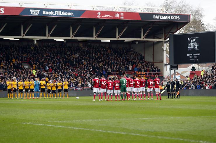 FK Bristol siti