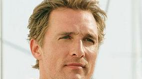 Matthew McConaughey: 30-letni maminsynek