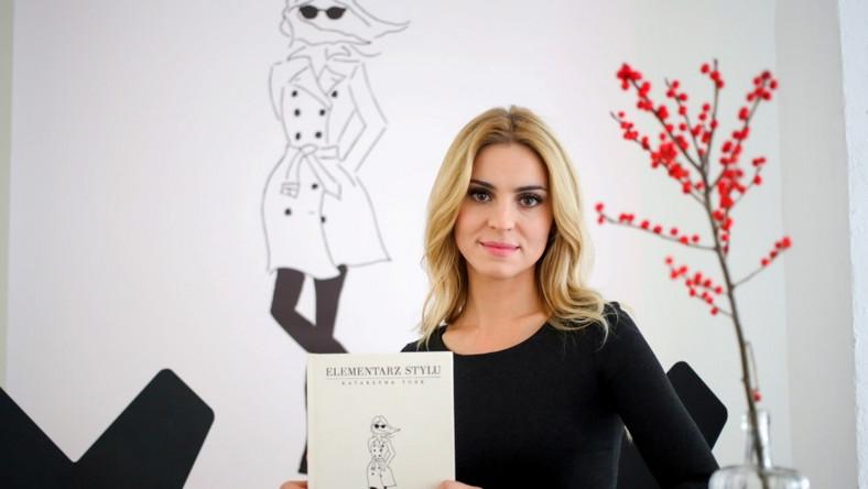 Wczoraj w Warszawie miała miejsce promocja książki autorstwa córki byłego premiera...