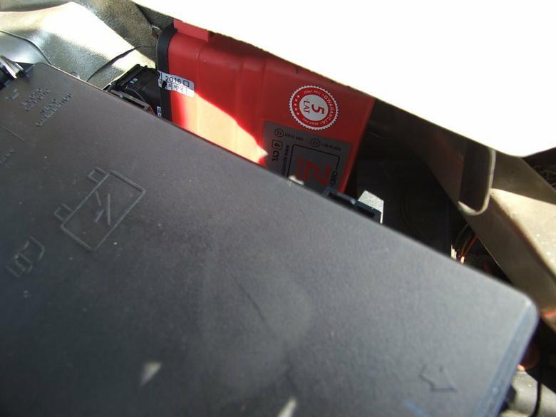 Sterownik instalacji LPG Zenit PRO OBD