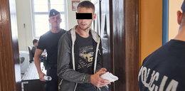 To on próbował porwać swoją byłą partnerkę i ich 3-letniego synka! Piotr L. wciąż poszukiwany!