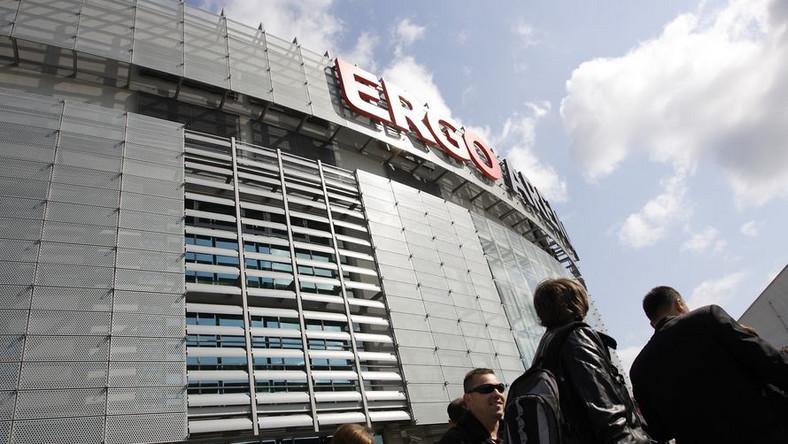 Konwencja PO w hali Ergo Arena w Gdańsku