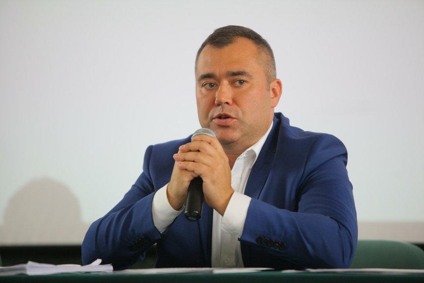 Burmistrz z PiS musi zapłacić Owsiakowi 10 tys. zł!
