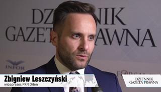 Leszczyński: PKN Orlen stawia na badania i rozwój