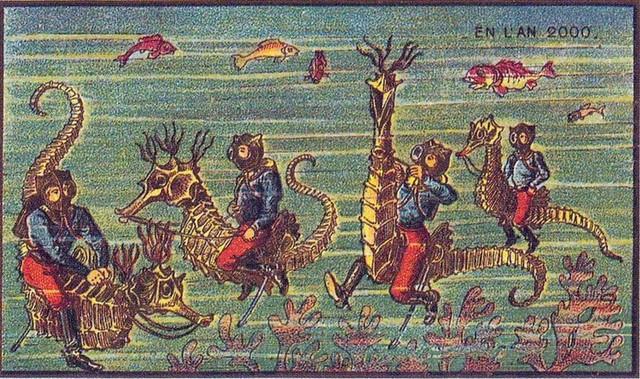 Ronioci konjanici
