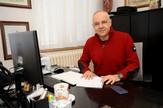 tiršova hirurg severni pol2 direktor zoran radojičić foto M. Ilić