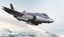 Pierwsze samoloty F-35 wylądują w Łasku. Znamy DATĘ