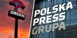 """Orlen będzie płacić za wynajem?! """"GW"""": Polska Press od dawna pozbywała się majątku"""