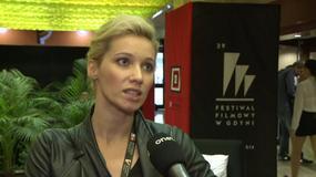 Joanna Orleańska: to jest film o nadmiarze miłości