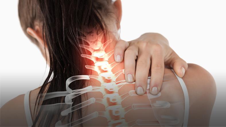 Ból kręgosłupa powiązany z większym ryzykiem zgonu