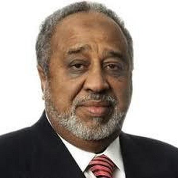 Mohamed al Amudi