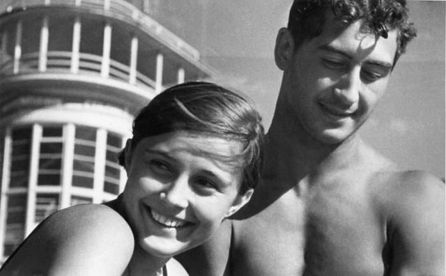 Dela fotografa sa područja SSSR-a morala su ne samo da odišu estetikom, već i da ističu ideale komunizma