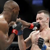 KRVAVA UFC NOĆ! Pakleni obračun u Las Vegasu završen RAZBIJANJEM vilice /VIDEO/