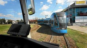 Przez dwa tygodnie bez tramwajów do Bronowic