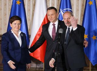 Szczyt NATO bez nowych limuzyn?