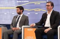 Vučić: Za godinu-dve ćemo postići napredak u slobodi medija na koji ćemo biti ponosni