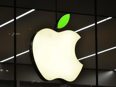 Apple jest najbardziej wartościową marką świata