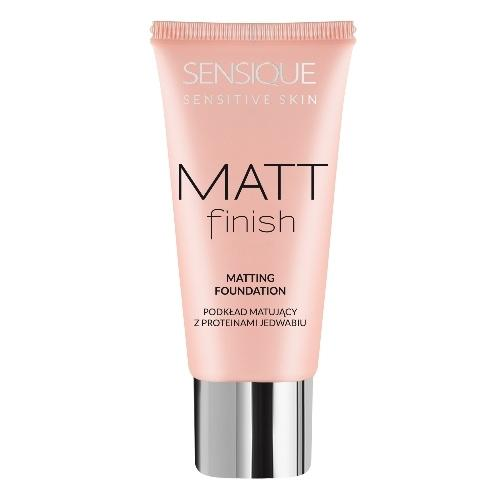 SENSIQUE MATT FINISH FOUNDATION