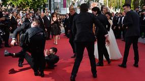 Incydent na czerwonym dywanie w Cannes: America Ferrera zaatakowana przez ukraińskiego dziennikarza
