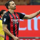 MILAN PRONAŠAO NOVOG ZLATANA Mladi italijanski reprezentativac MENJA Ibrahimovića, ili će bar pokušati to