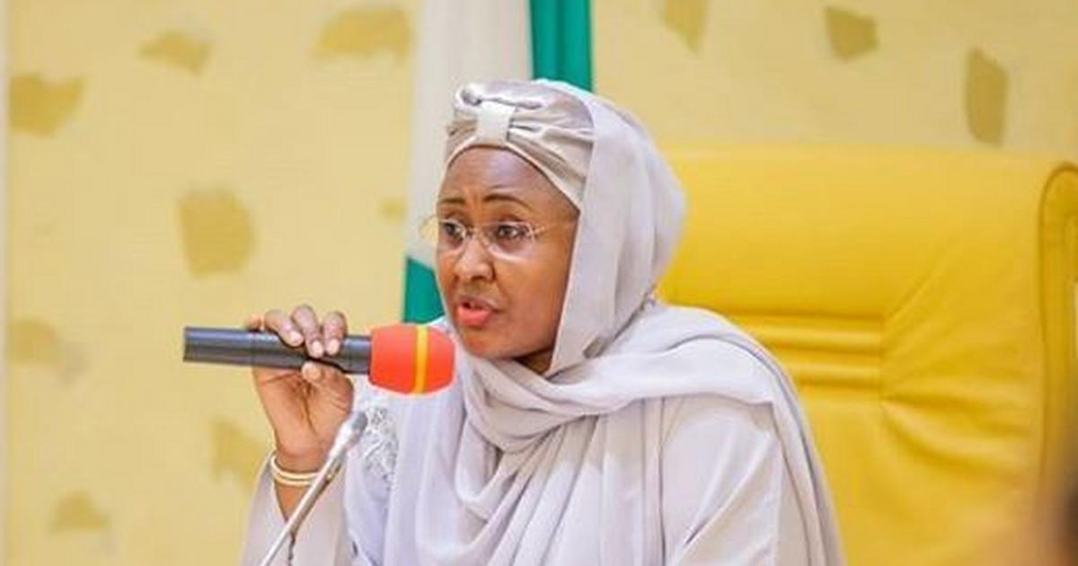 Aisha Buhari inaugurates Kogi Presidential Lodge - Pulse Nigeria