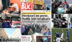 """EUROBLIC"" ZA 1.4. Železnice RS potpiruju vatru: Direktori gaze Dodikovu reč, štrajkači odgovaraju REVOLUCIJOM"