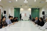 ministarstvo kulture kinezi