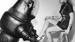 """Roboty dla dorosłych - w """"Koperniku"""""""