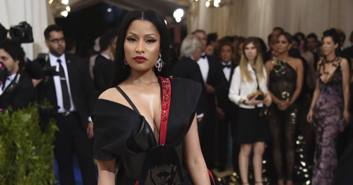 """Nicki Minaj geht in Rente – und wir so: """"Als ob!"""""""