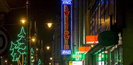 Zobacz katowickie neony