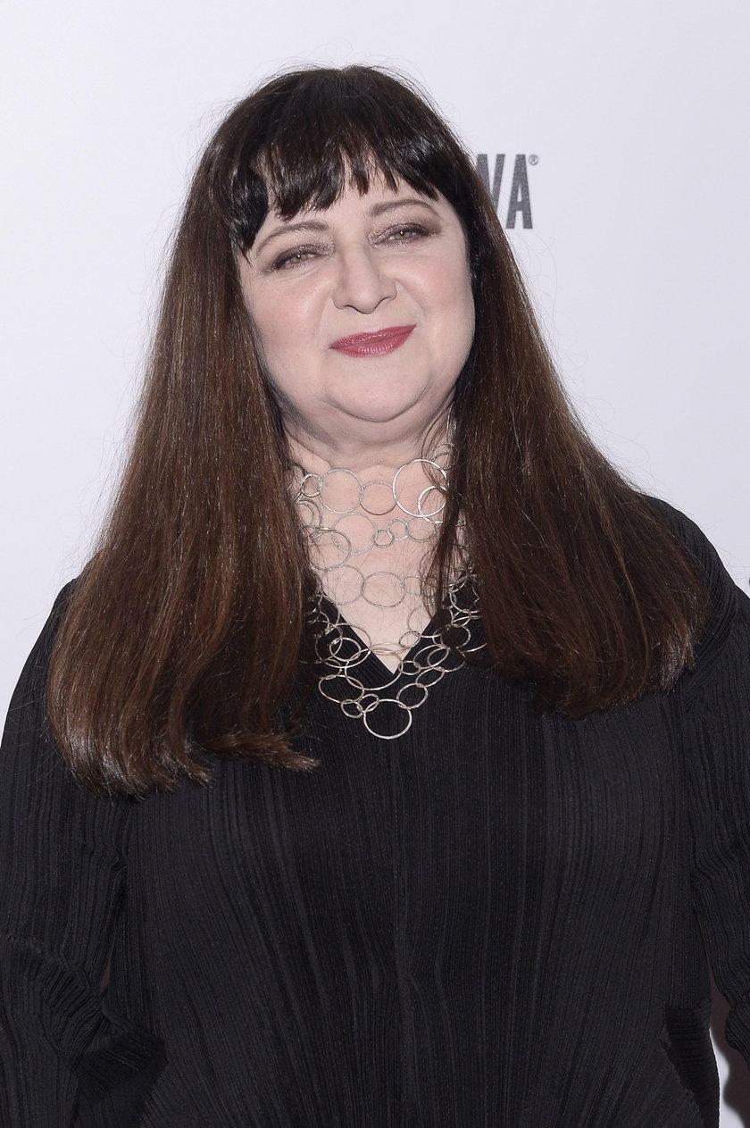 Barbara Trzetrzelewska