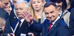 Andrzej Duda jest marionetką PiS?