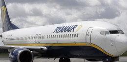 Ryanair każe płacić załodze za mundury