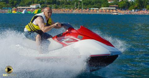 Šta sve Boban Rajović radi zbog Mis Švajcarske?
