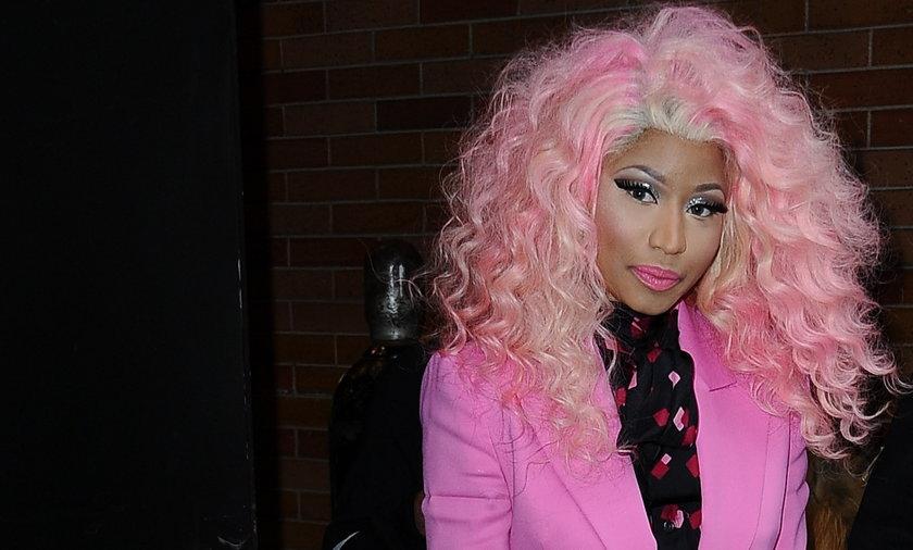 Nicki Minaj jest antyszczepionkowcem. Biały Dom chce to zmienić.