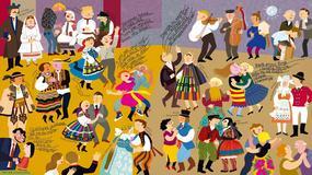 Współcześni mistrzowie polskiej ilustracji dla dzieci