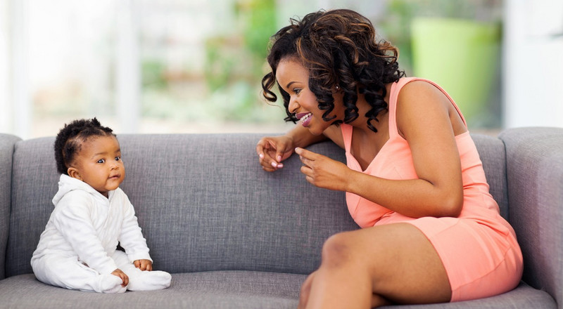 Tricks to get your toddler to start talking