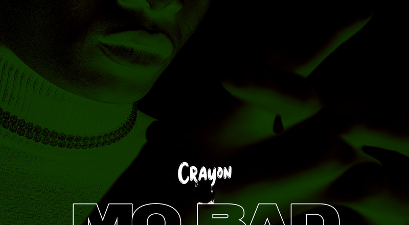 Crayon releases new single, 'Mo Bad'