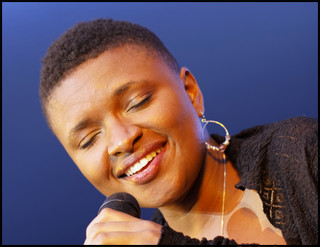 Lizz Wright w ramach Jazz Chilli Days zaśpiewa we Wrocławiu i Krakowie