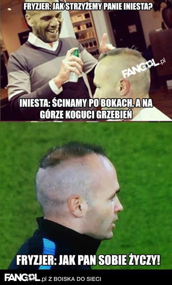 Fc Barcelona Pokonała Arsenal Londyn Messi Bohaterem Memów Sport
