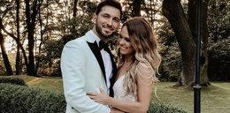Ach, co to był za ślub! Modelka i Mister Polski powiedzieli sobie: tak! ZDJĘCIA