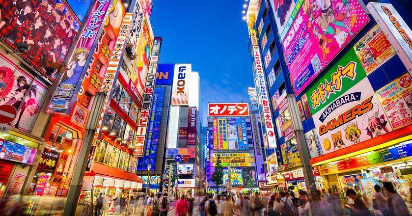 Przed podróżą do Japonii, czy innych krajów, warto przyswoić sobie podstawowe informacje dotyczące etykiety