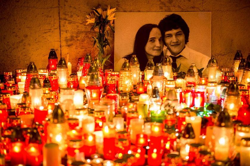 Jan Kuciak  został zastrzelony