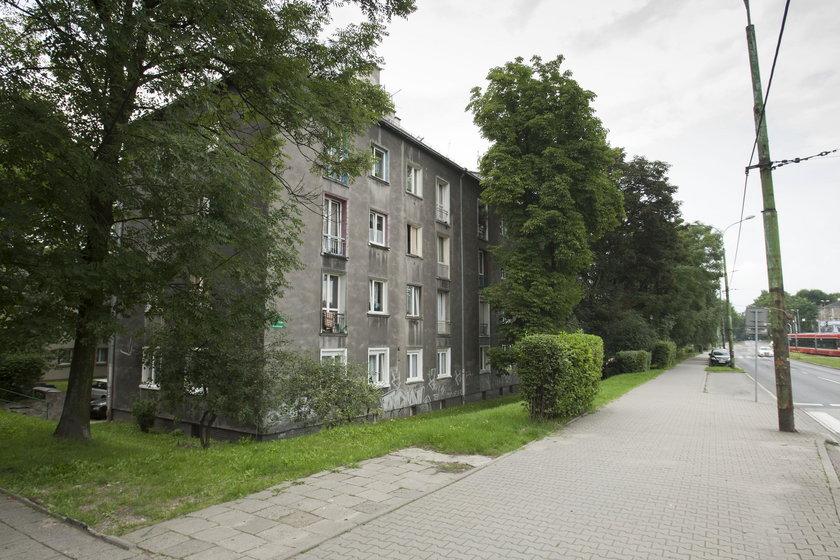 Katowice.Akcja mieszkanie za remont