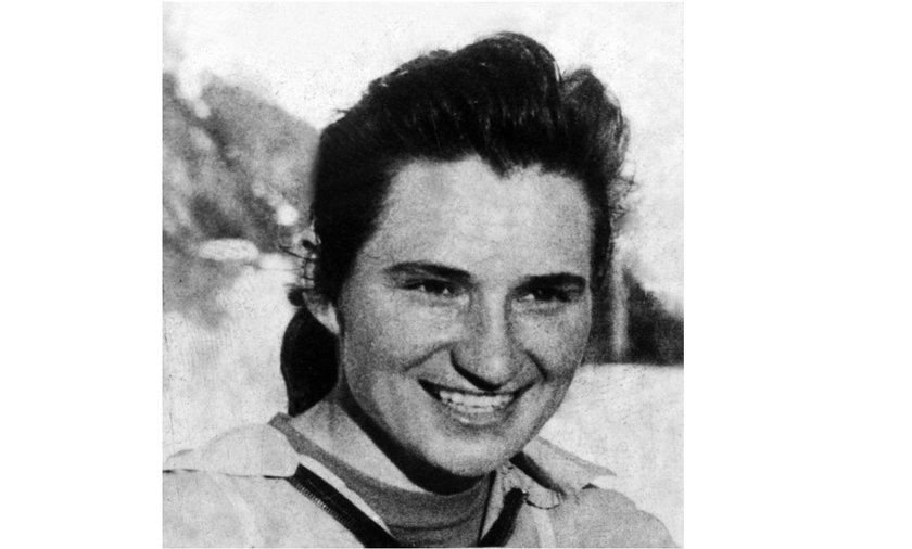 Stefania Biegun nie żyje. Była królową polskich biegów narciarskich