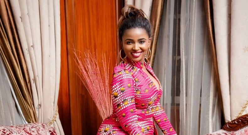 Anerlisa Muigai reveals why she refused to appear on Betty Kyallo's show