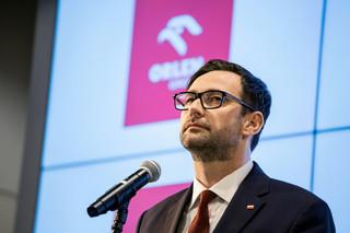 Obajtek: Nie robimy czystek w Polska Press. Ludzie odchodzą za porozumieniem stron