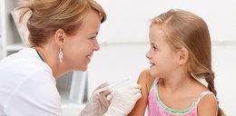 Przerażające dane dotyczące szczepień. Prognozy są fatalne