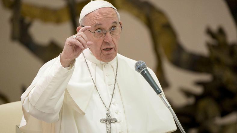 Papież Franciszek mianował księdza Andrzeja Józwowicza nuncjuszem apostolskim w Rwandzie